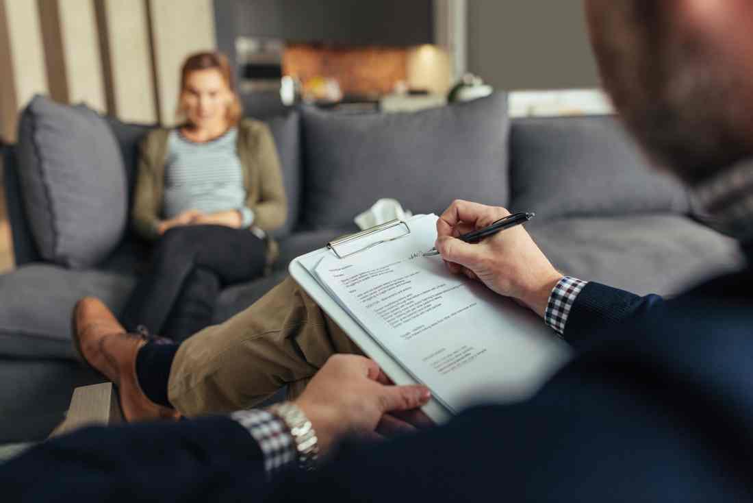 4 Jenis Terapi Psikologi Untuk Depresi