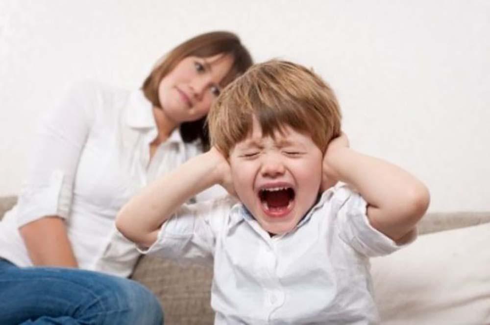 Penyebab Anak Mudah Tantrum Dan Cara Mengatasinya
