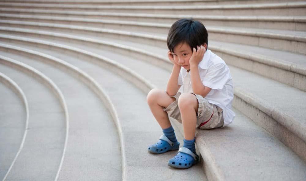 Penyebab Gangguan Mental Pada Anak Dan Cara Penanganannya
