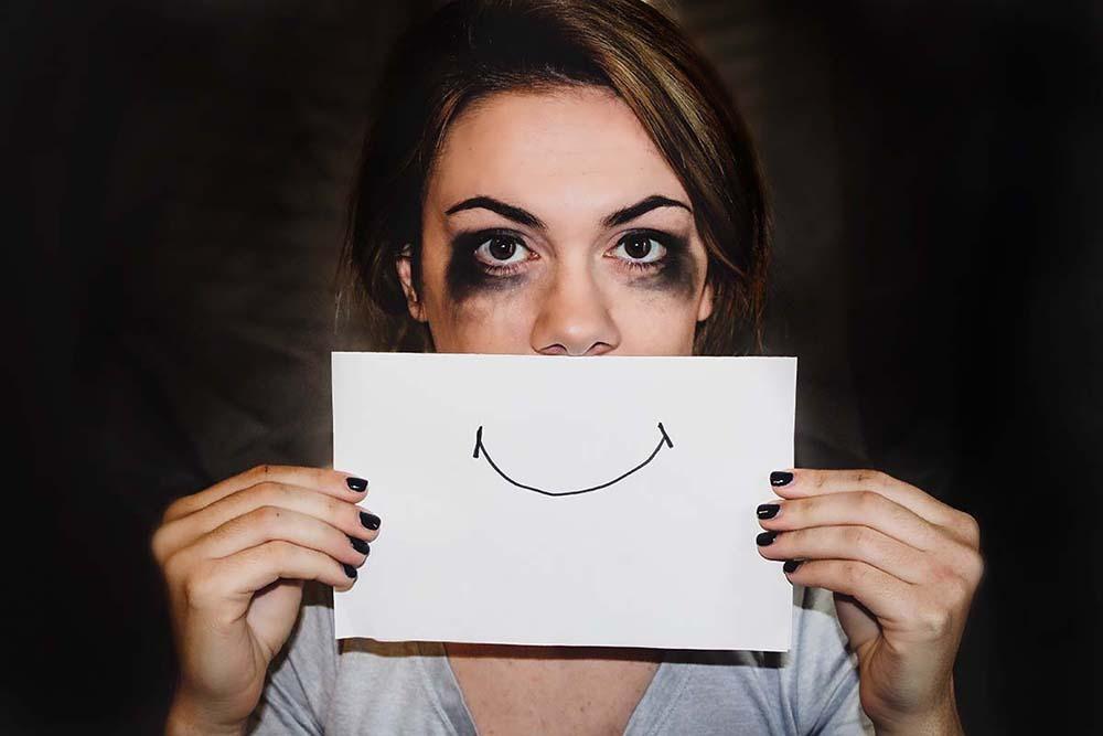 Penyebab Depresi Pada Wanita