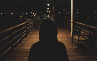 Penyebab Gangguan Kepribadian